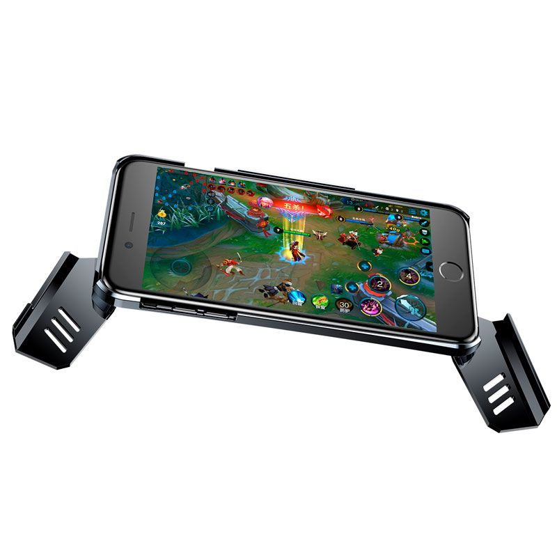 Capa Baseus Gamer Com Suporte para iPhone 7 e 8
