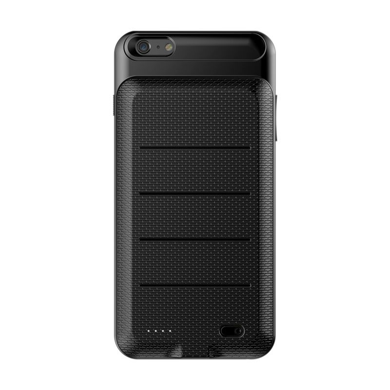 Capa Carregadora Baseus Ample 3600 mAh para iPhone 6 Plus e 6S Plus