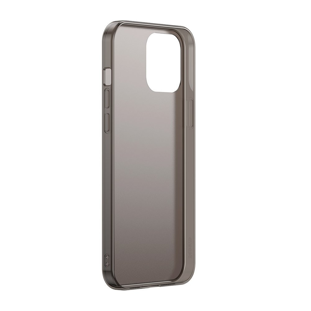 Capa Protetora Baseus Frosted Glass Protective iPhone 12Pro Max
