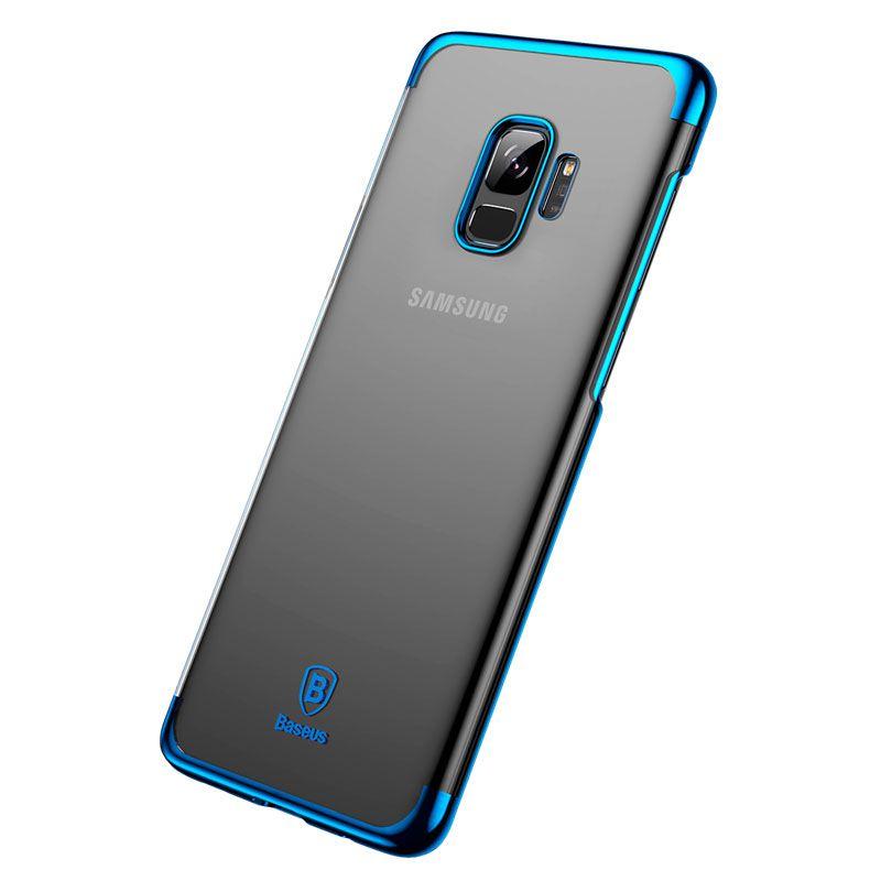 Capa Protetora Baseus Gliter para Samsung Galaxy S9