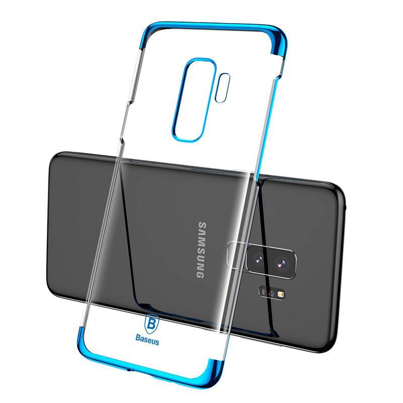 Capa Protetora Baseus Gliter para Samsung Galaxy S9 Plus