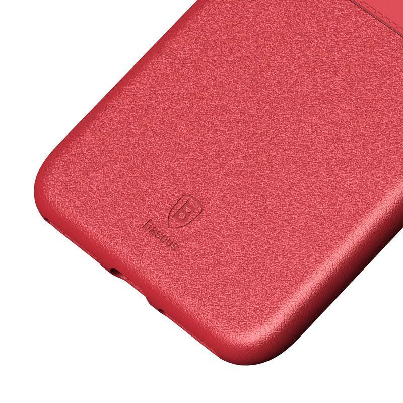 Capa Protetora Baseus Half To Half para iPhone 7