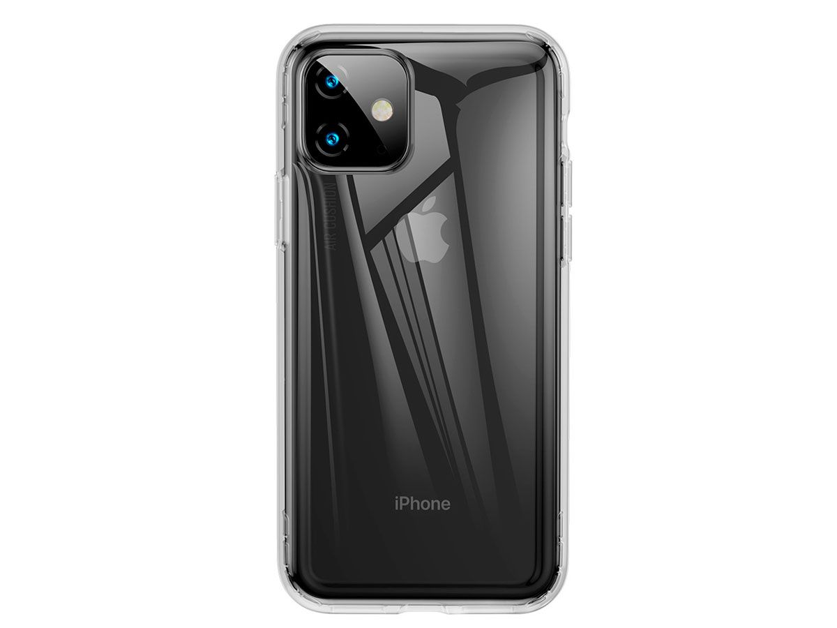 Capa Protetora Baseus Safety Airbags para iPhone 11
