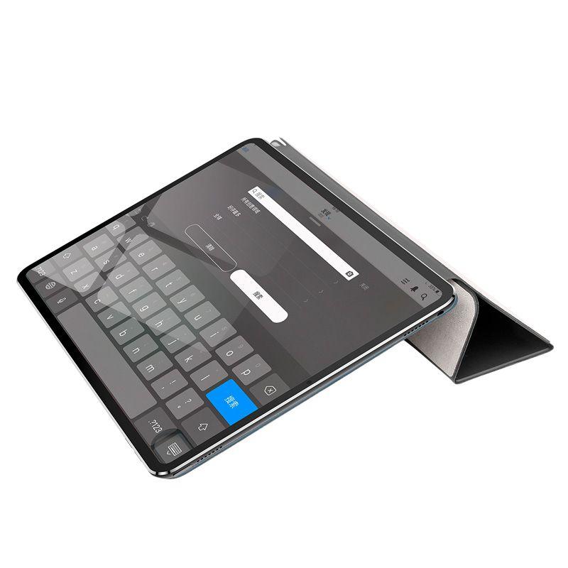 "Capa Protetora Magnética em Couro para iPad Pro 11"" Baseus Simplism Tipo Y"