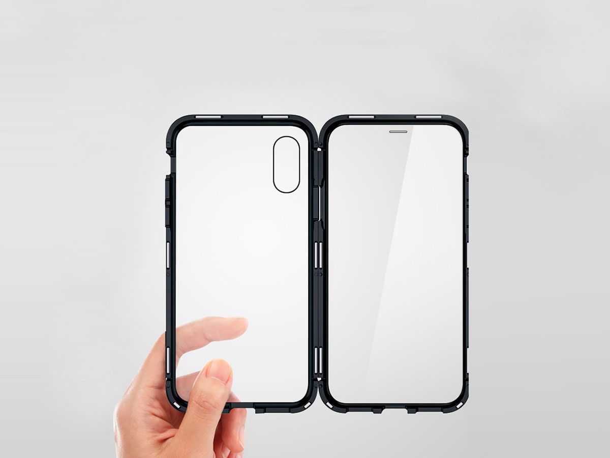Capa Protetora Magnets Pro Remax para iPhone XR