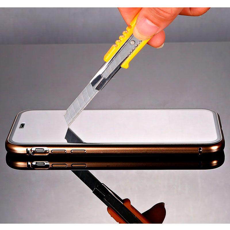 Capa Protetora Magnets Pro Remax para iPhone XS Max