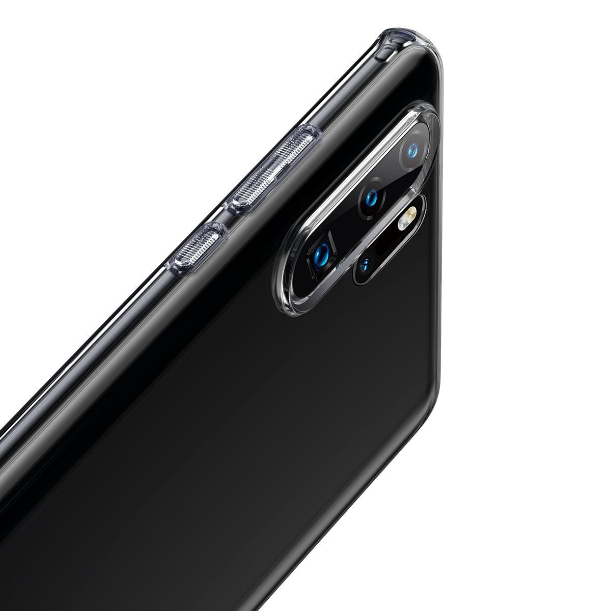 Capa Transparente Baseus para Huawei P30 Pro
