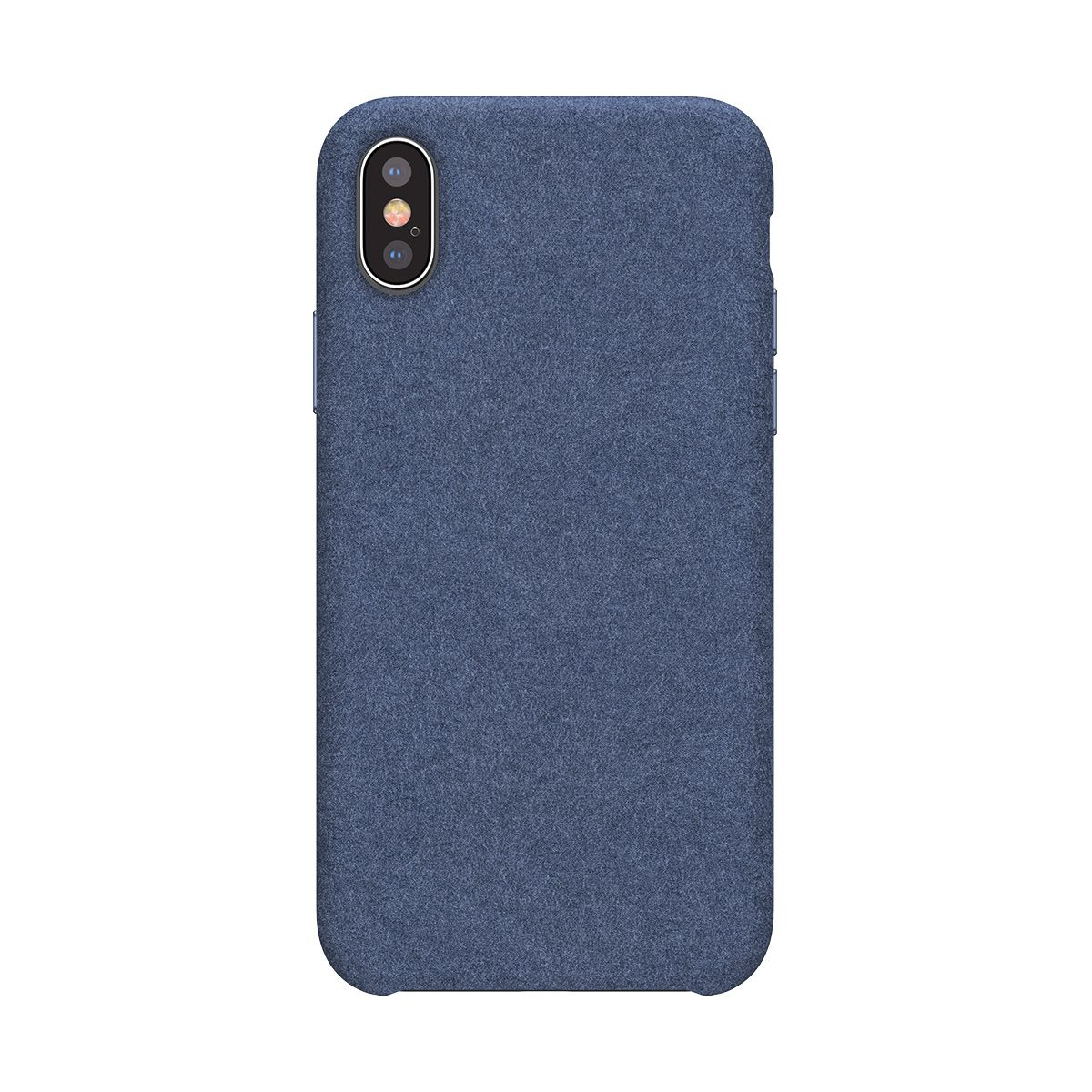 Capa Baseus Original Super Fiber para iPhone X/XS 5.8""