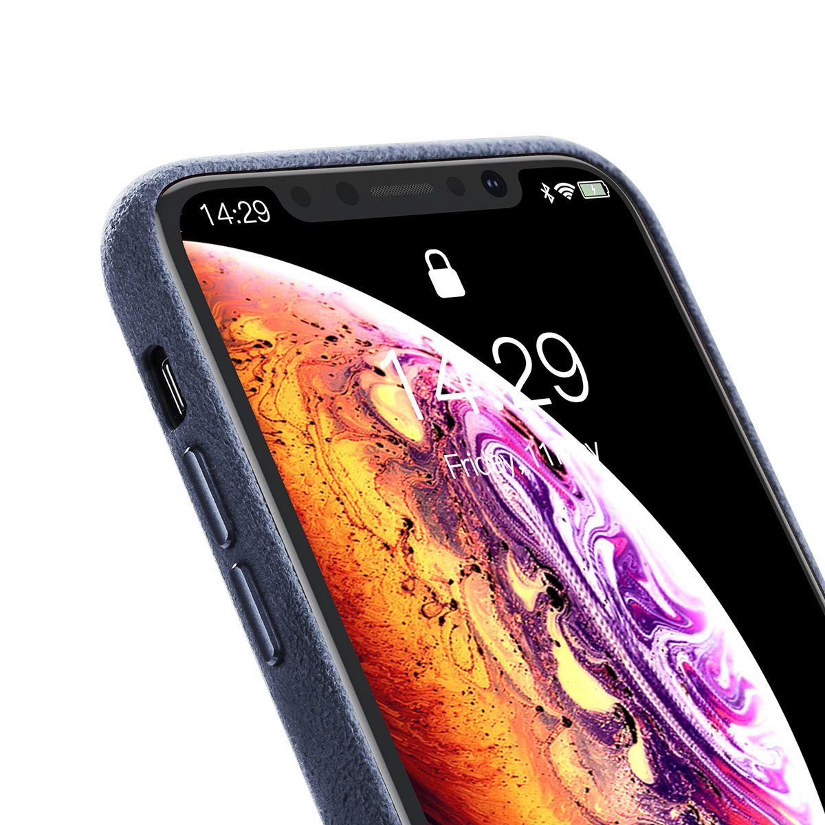 """CapaBaseus Original Super Fiber para iPhone X/XS 5.8"""""""