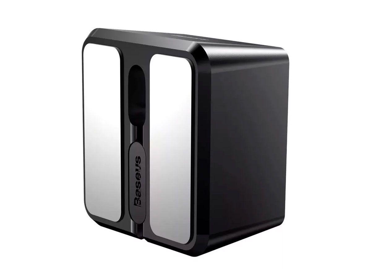 Carregador de Mesa Lightning para iPhone Baseus Quadrate