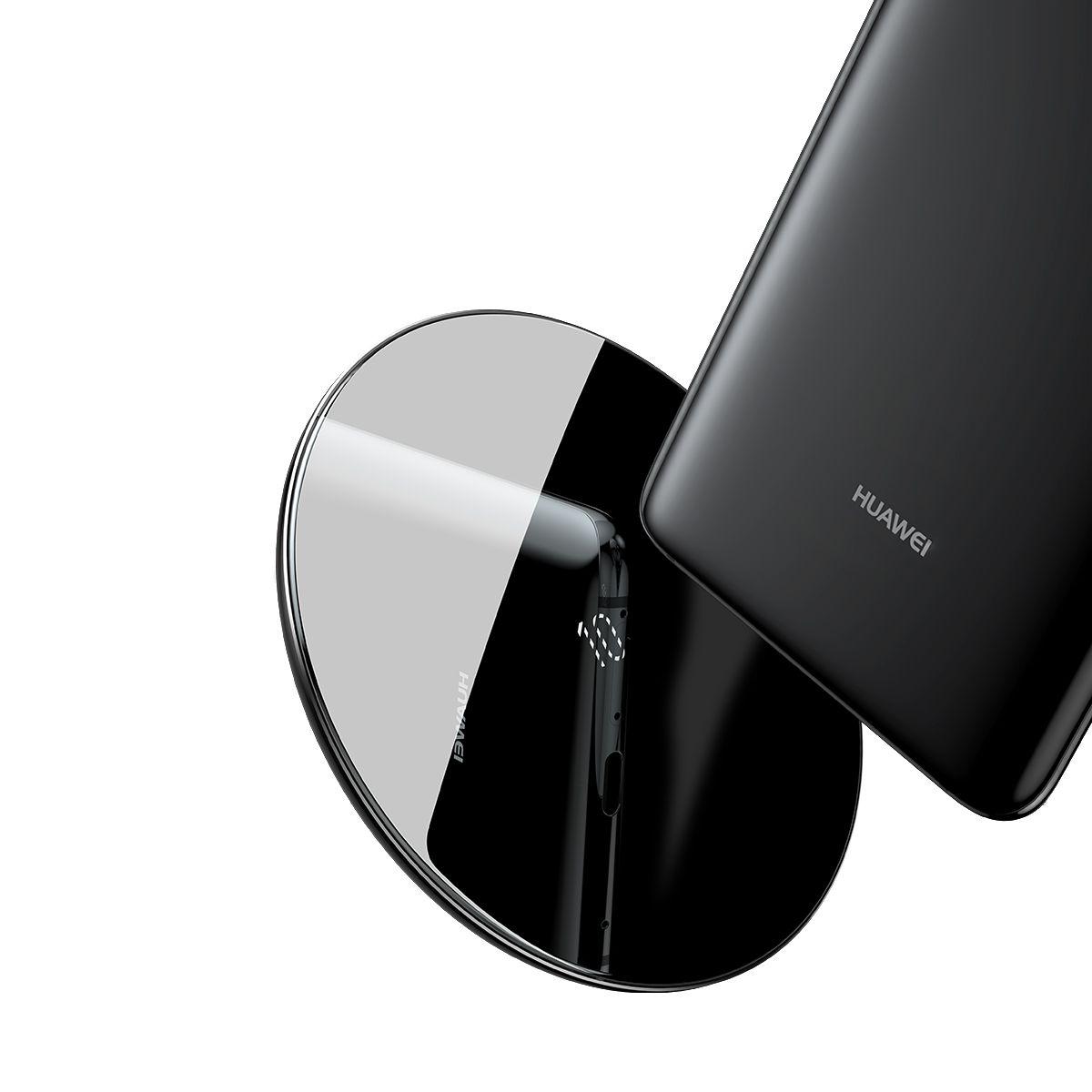 Carregador Sem Fio para Smartphones Baseus Simple 10W