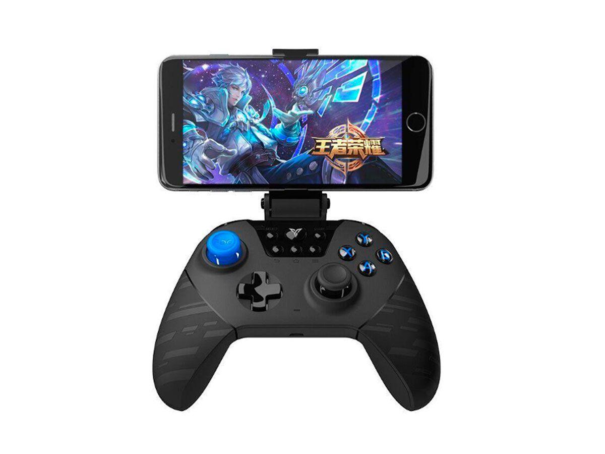 Controle Bluetooth Flydigi X8 Pro Wireless para Smartphones