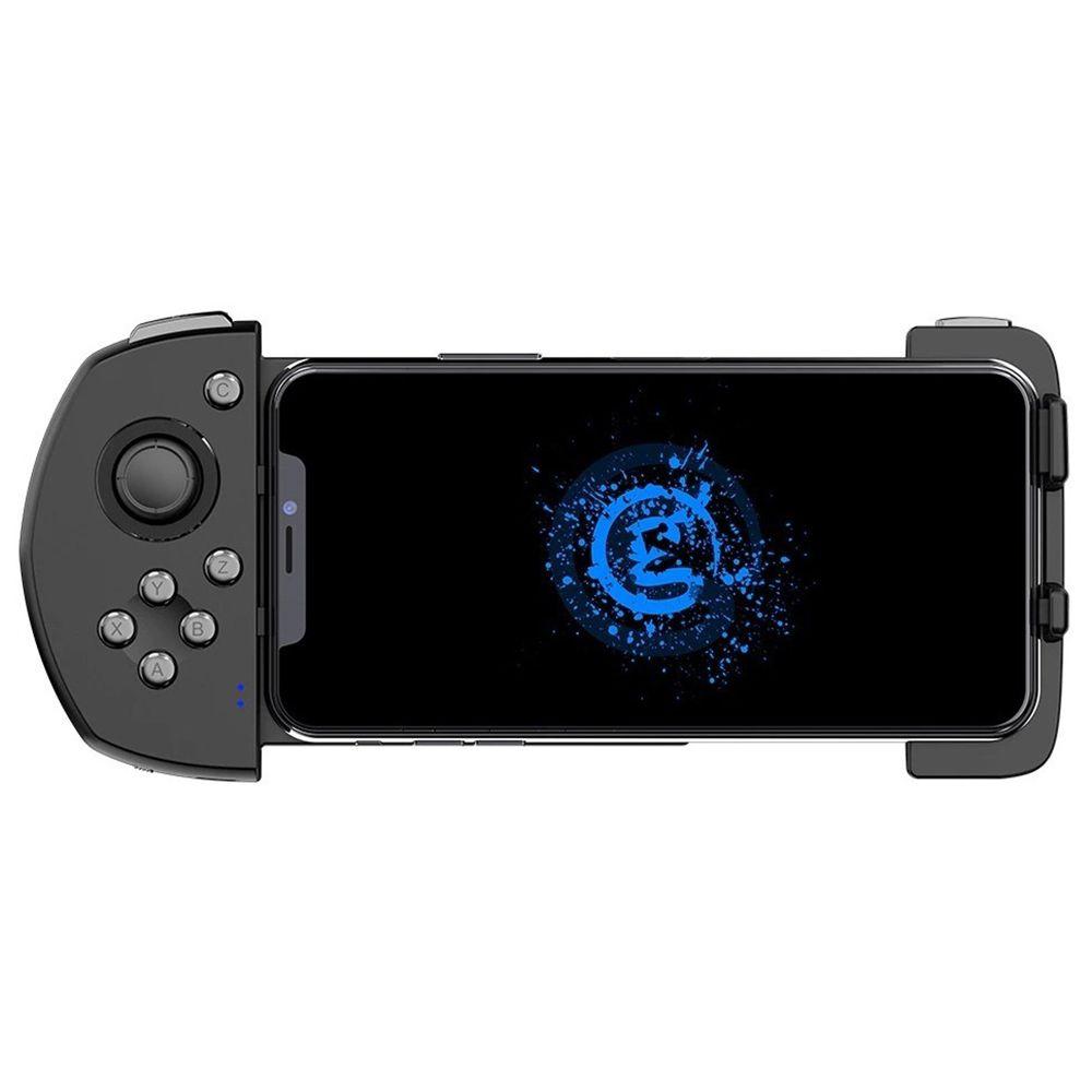 Controle Vibratório para iPhone Touchroller GameSir G6s