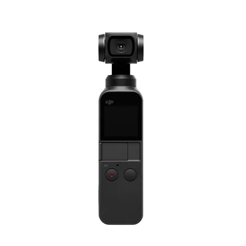 DJI Osmo Pocket Câmera Digital 4K Com Estabilizador