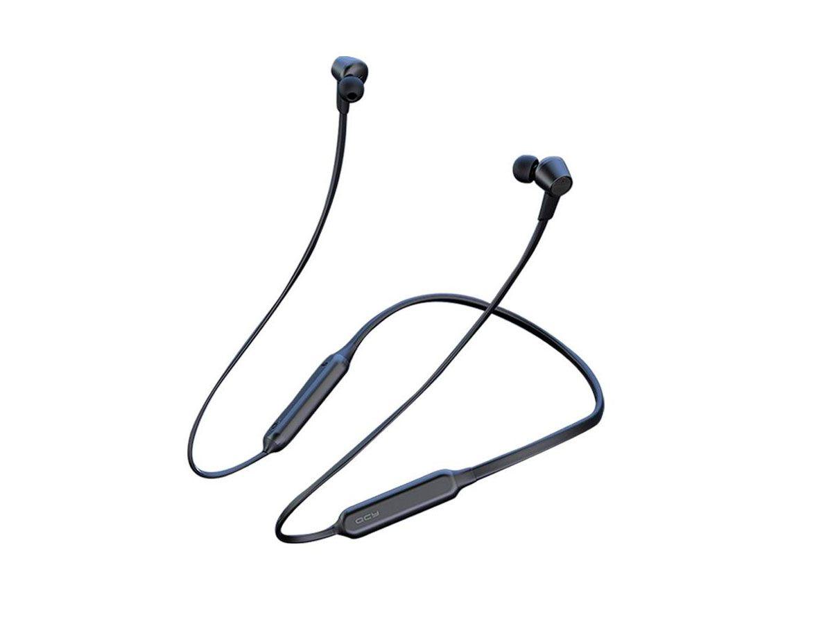 Fone Bluetooth 5.0 QCY L2 Com Cancelamento de Ruído Ativo