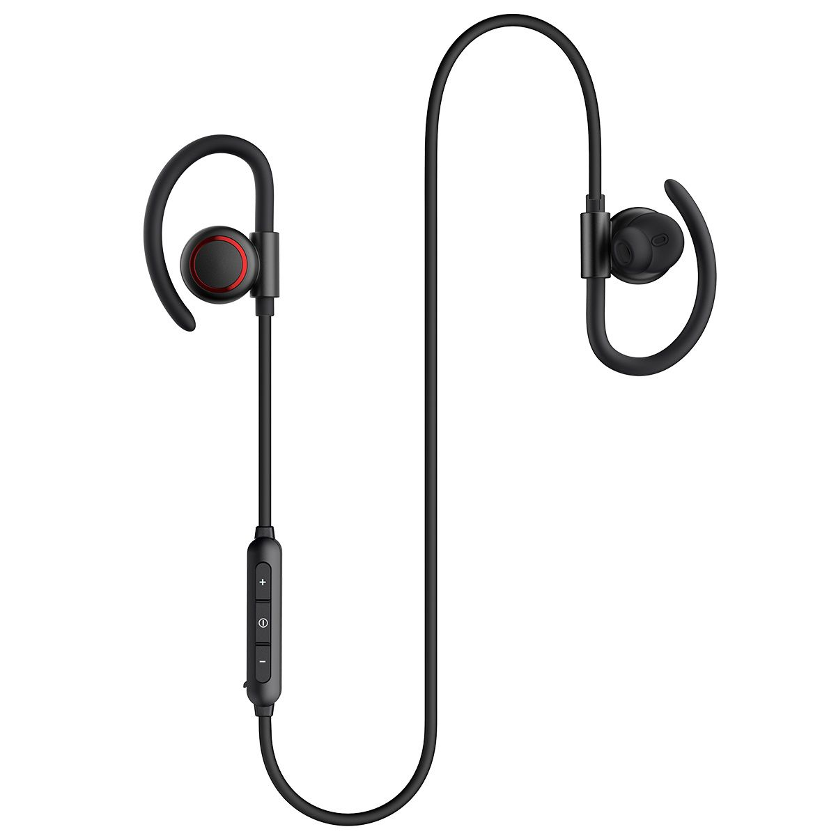 Fone de Ouvido Bluetooth Baseus Encok Gout Sports S17
