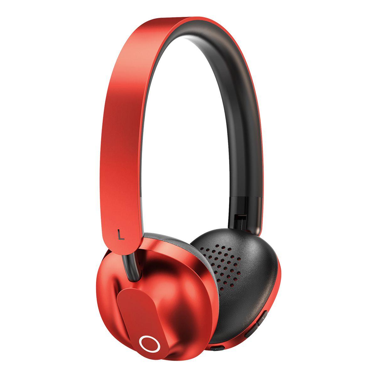 Fone de Ouvido Bluetooth 4.2 Baseus Encok D01 300mAh