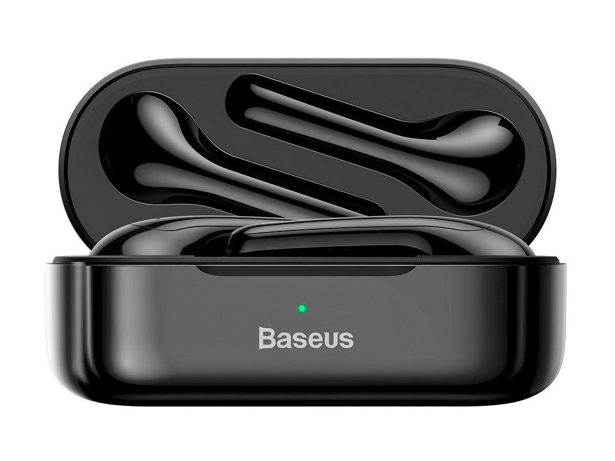 ML FULL - Fone de Ouvido Bluetooth 5.0 True Wireless Baseus Encok W07
