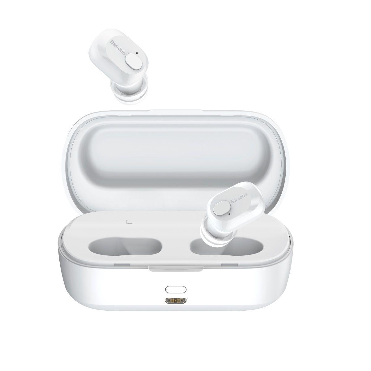 ML FULL - Fone de Ouvido Bluetooth Baseus Encok W01