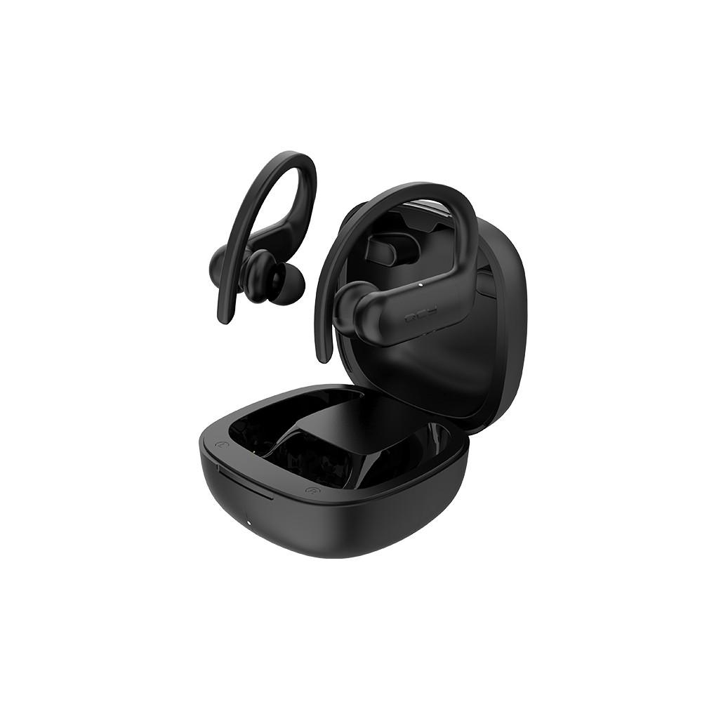 Fone de Ouvido QCY T6 TWS Bluetooth 5.0
