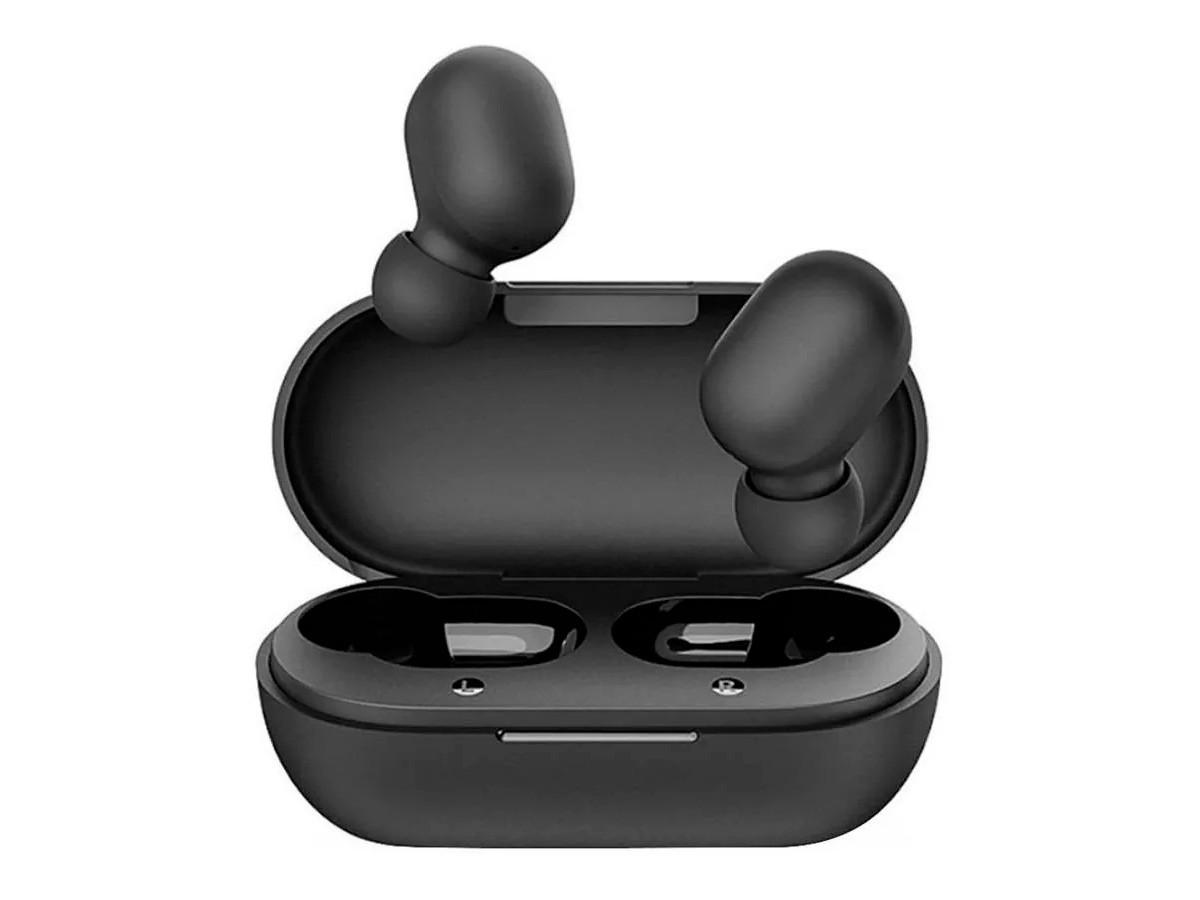 Fone Haylou GT1 TWS Bluetooth 5.0 HiFi com Smart Touch