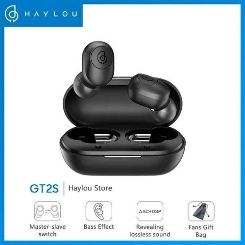 Fone Haylou GT2S TWS Bluetooth 5.0