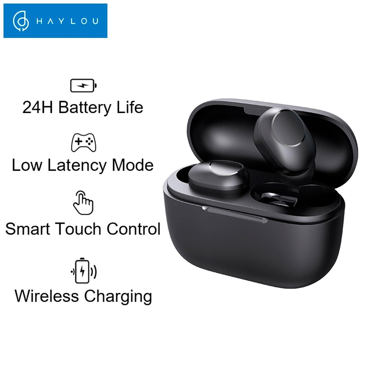 Fone Haylou GT5 TWS Bluetooth 5.0