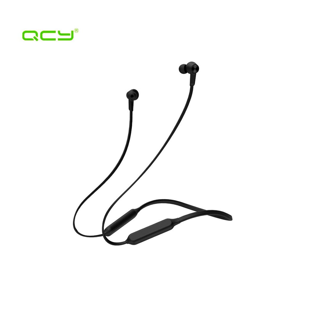 Fone QCY L2 Bluetooth 5.0 Com Cancelamento de Ruído Ativo