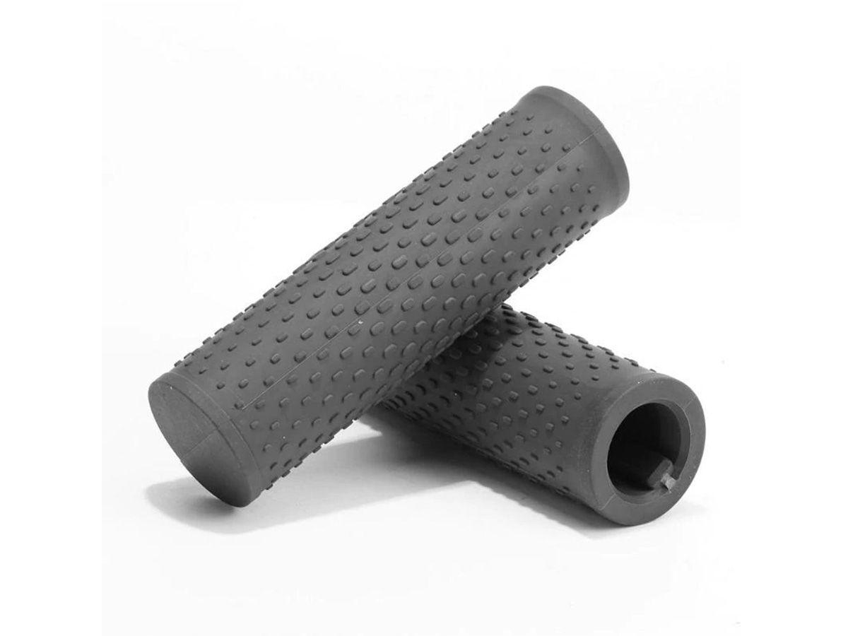 Grip de Borracha Antiderrapante para Guidão do Patinete Elétrico Xiaomi M365