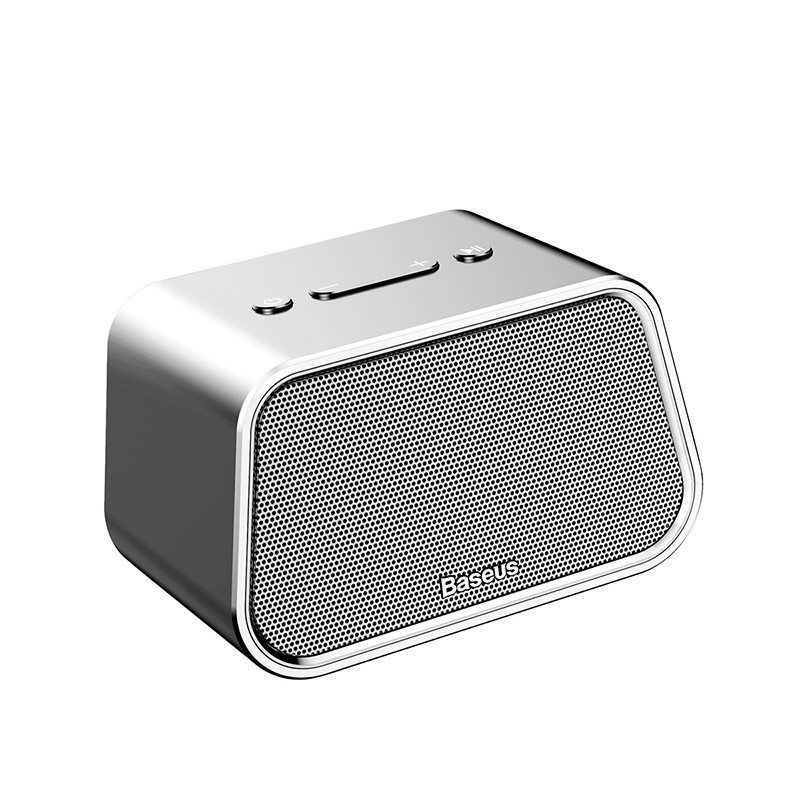 Mini Caixa de Som Bluetooth Baseus Encok E02