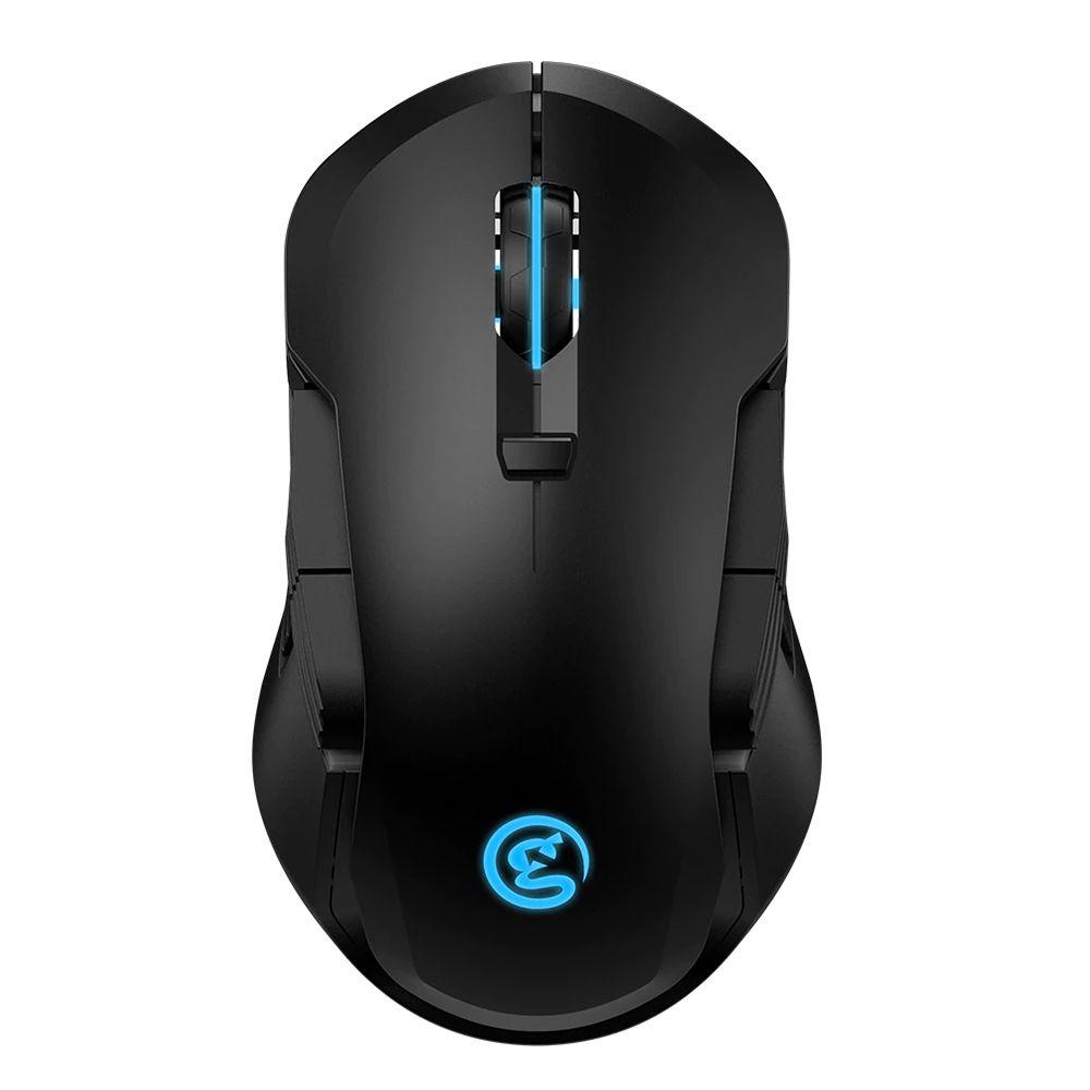 Mouse Gamer GameSir GM300 (sem fio)