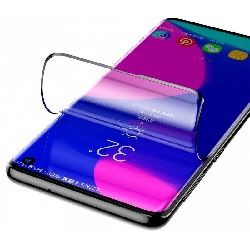 Película Curva Baseus 0.15mm para Samsung S10 (2 unidades)