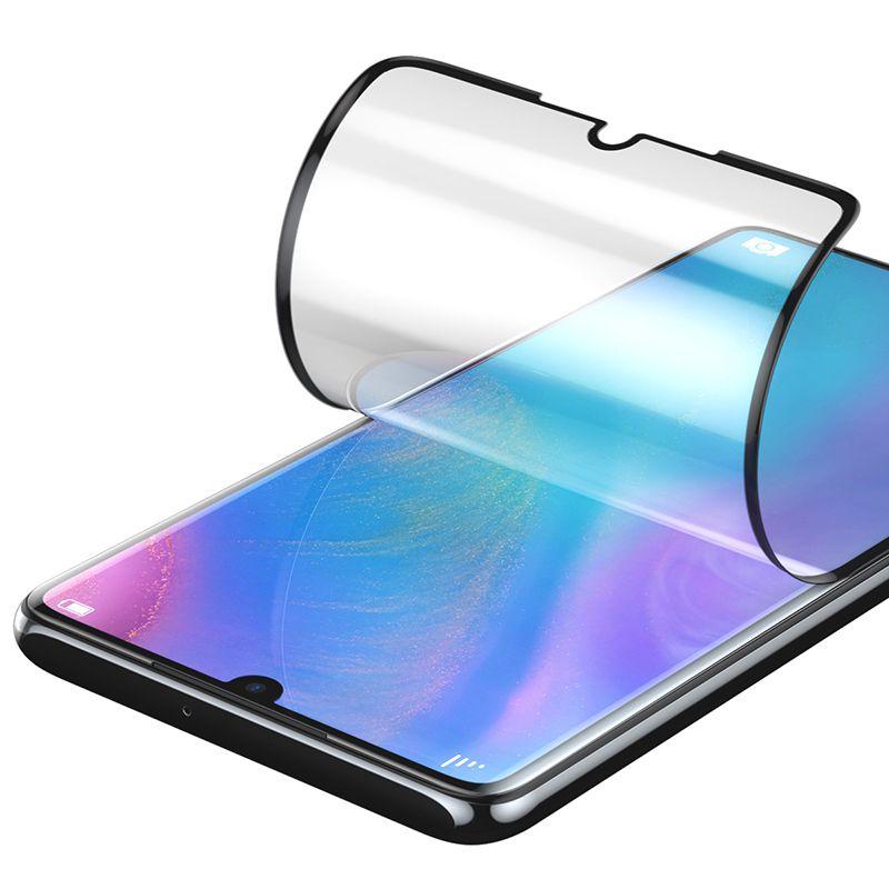 Película Protetora Curva Baseus para Huawei P30 Pro 0.15mm