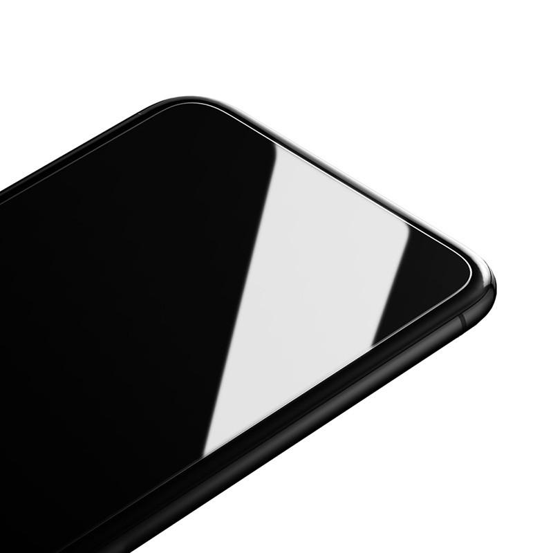 Película Protetora Em Vidro Temperado 0.15mm Para iPhone X