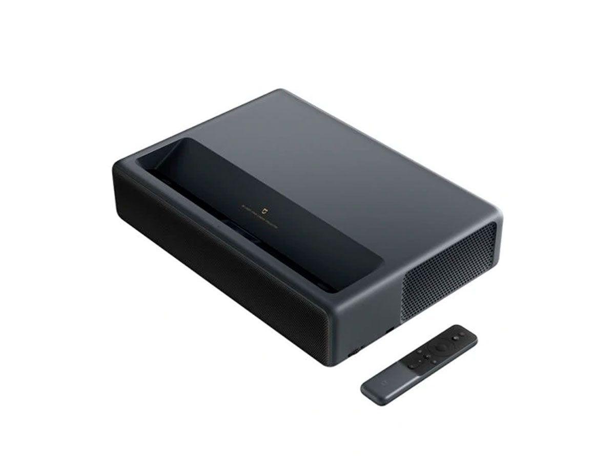 "Projetor a Laser Xiaomi Home Cinema 4K 150"""