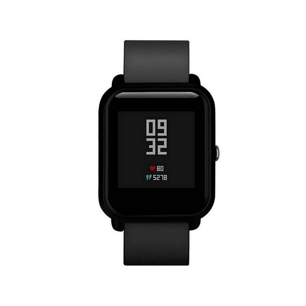 Smartwatch Amazfit A1608 GPS + Bluetooth + Monitor Cardíaco