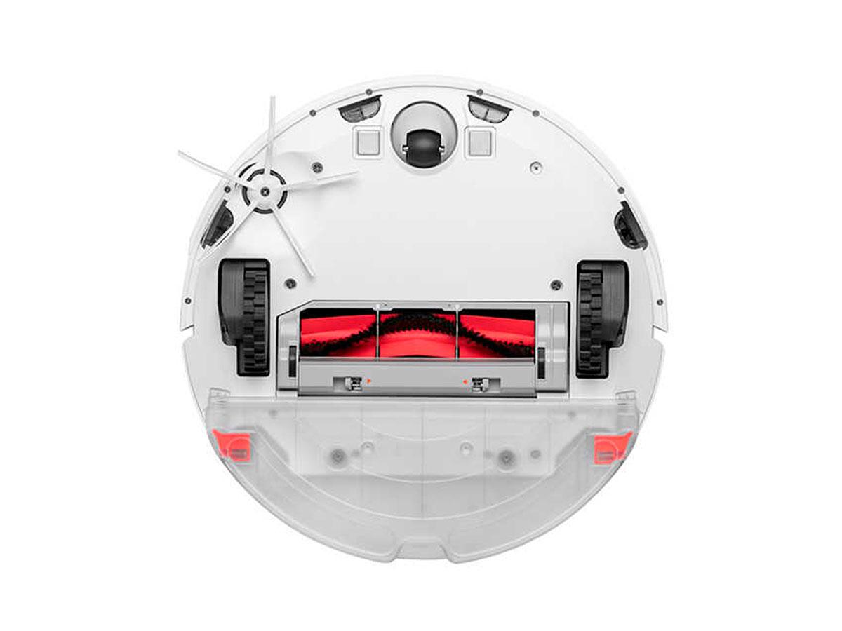 Robô Aspirador Inteligente Xiaomi Roborock S5 Max