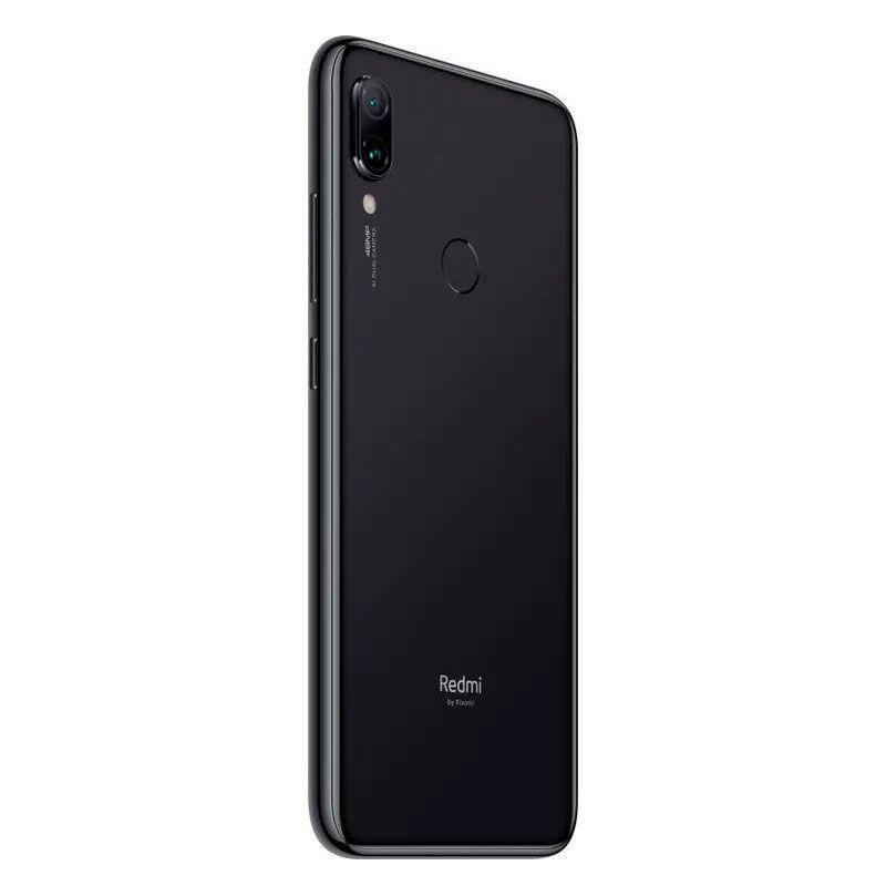 Smartphone Xiaomi Redmi Note 7 com 3GB RAM + 32GB ROM Versão Global