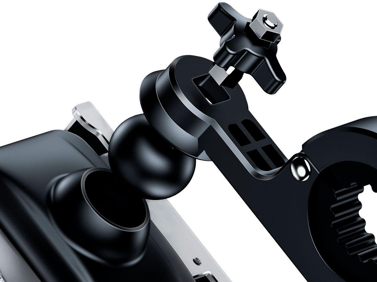 Suporte de Celular para Motos e Bicicletas Baseus Knight