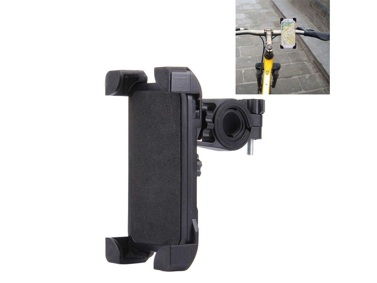 Suporte de celular smartphone para patinete elétrico e bicicleta