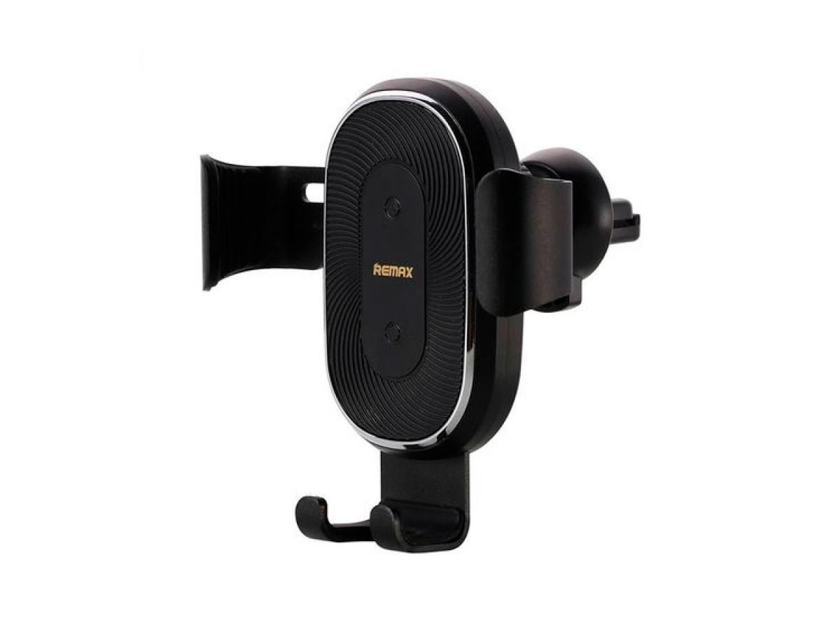 Suporte Veicular com Carregamento Sem Fio Remax RM-C38