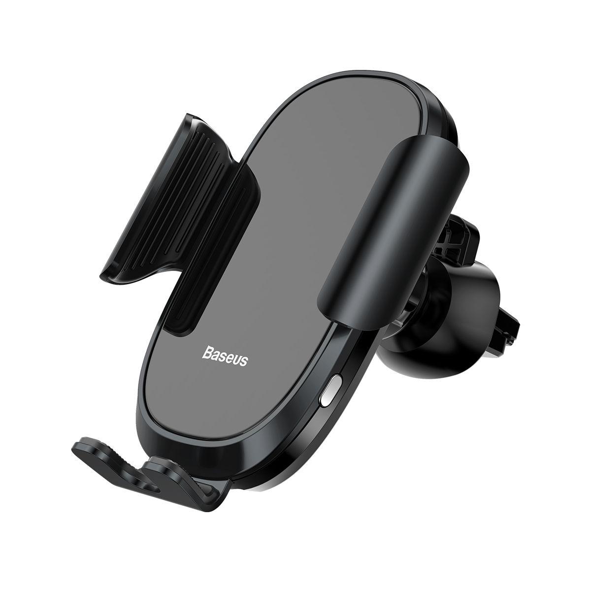 Suporte Veicular para Smartphone Baseus Mount Gravity