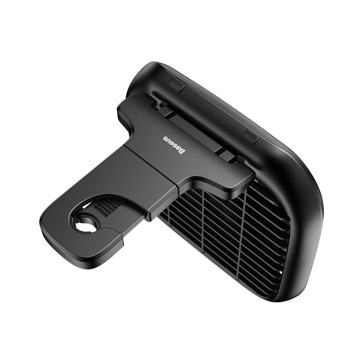 Ventilador Veicular USB Dobrável Baseus