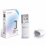 Mini Adaptador Usb Wireless N 150mbps Tp-link Tl-wn723n