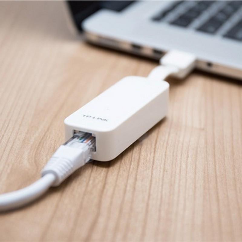 Adaptador de Rede Gigabit USB 3.0 TP-Link UE300
