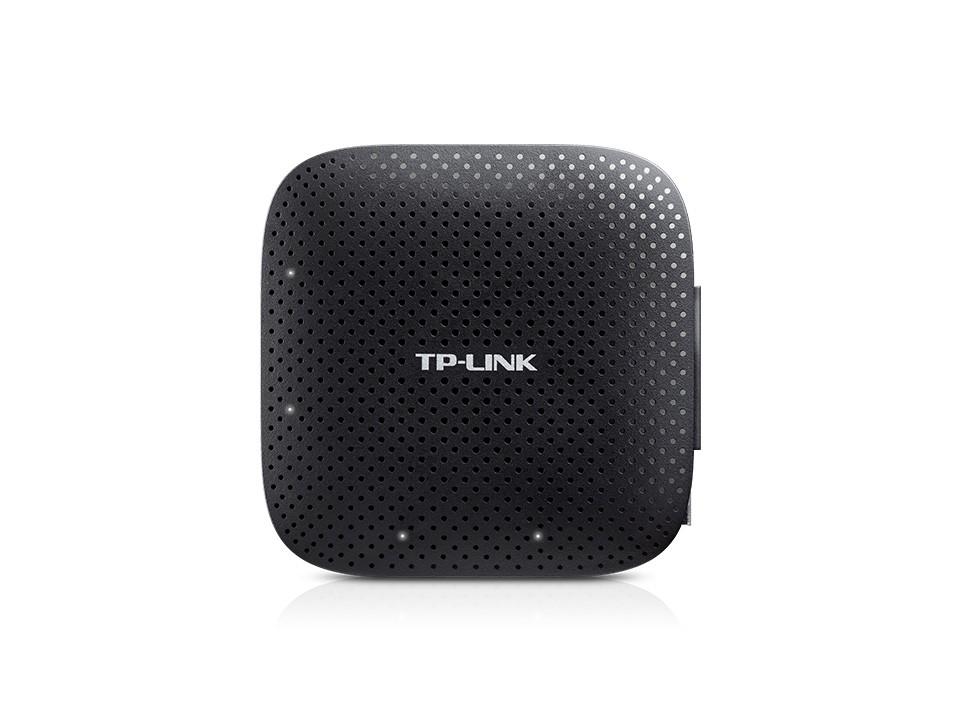 Hub Usb 3.0 Portátil De 4 Portas Tp-link Uh400