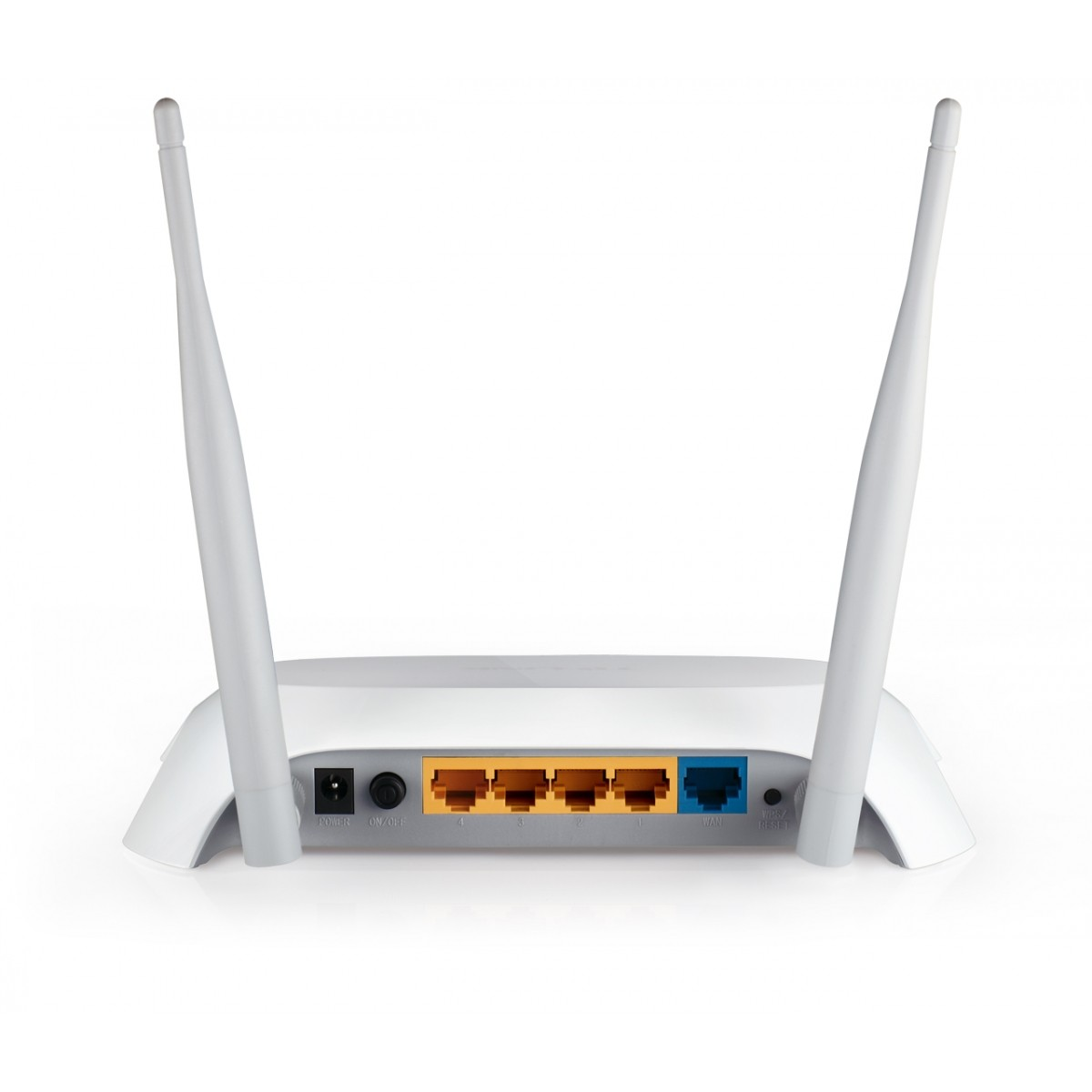 Roteador Wireless 3g/4g 300mbps Tp-link Tl-mr3420