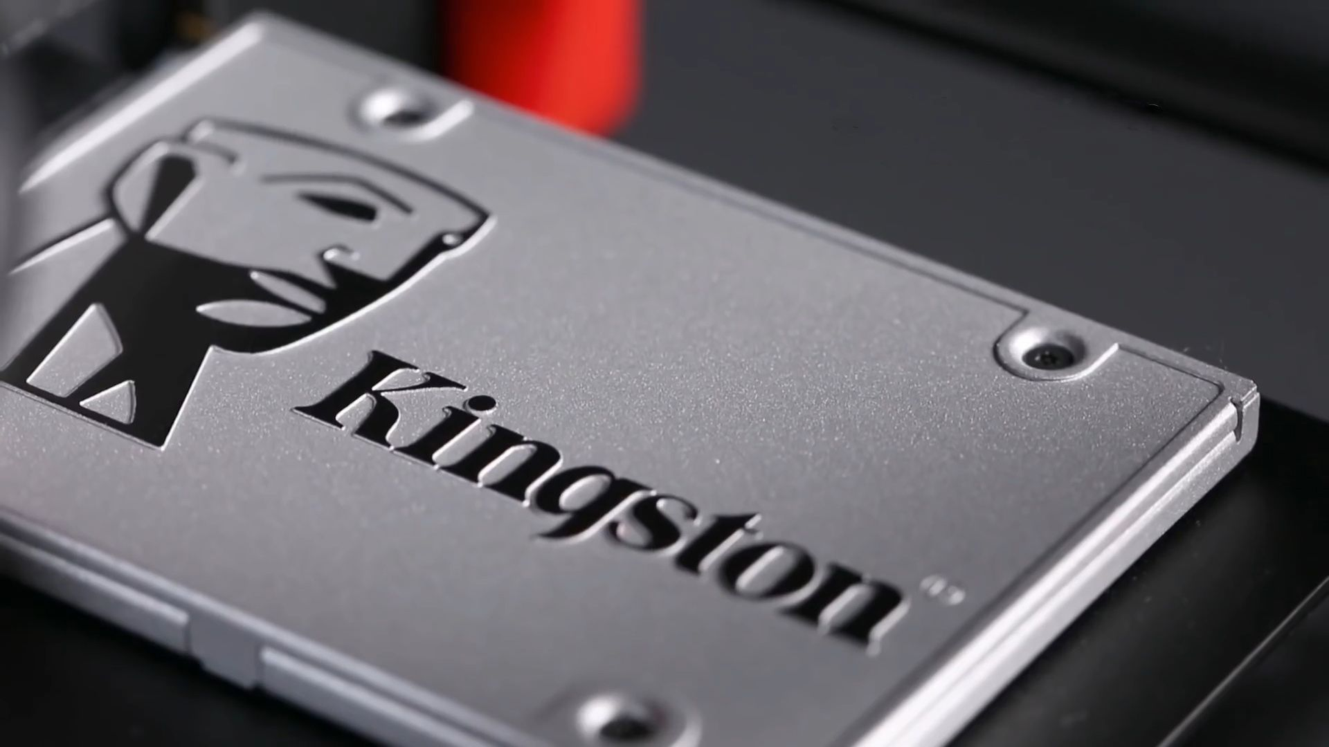 Ssd Kingston 120gb Uv400 Sata3 550mb/s - Original Lacrado