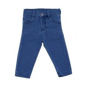 Calça bebê masculina - Jeans