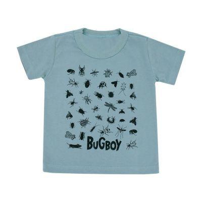 Camiseta bebê - Verde